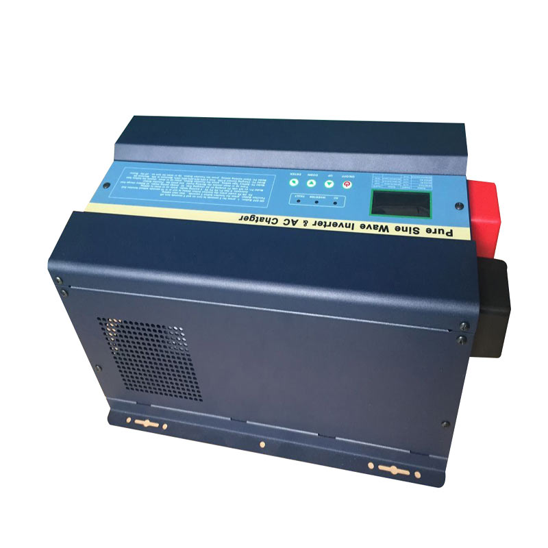 NETCCA-Manufacturer Of Off Grid Pure Sine Wave Inverter Low Frequency Off-grid