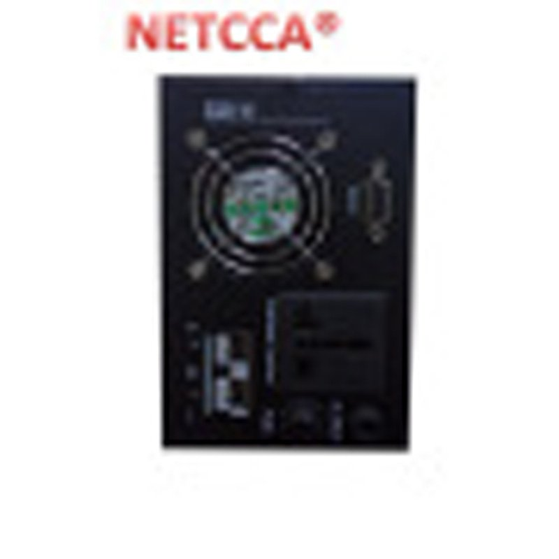 NETCCA-Find High Frequency Online Ups Pure Sinewave Inverter Single Phase Ups Be1-1