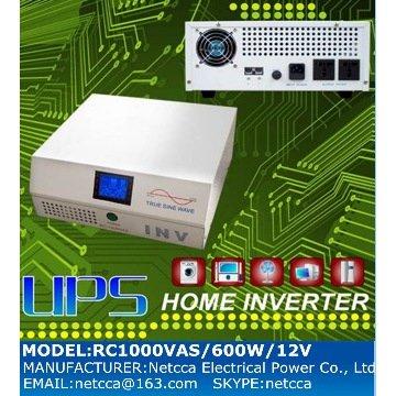 NETCCA-Best Ups Long Time Home Inverter Ups Smart Online Manufacturer Netcca 600w-1