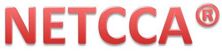Logo丨NETCCA Sine Wave UPS